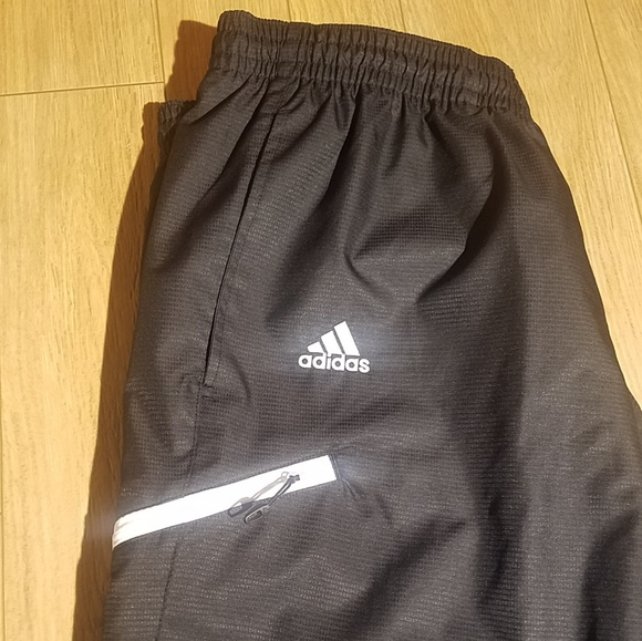 adidas shockwave shorts